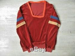 Vintage Lost In Space Tv Show Costume Sweater Sci Fi Star Wars Star Trek