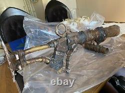 Waterworld Nord Screen Used Matched Hero Gun Original Movie Prop Weapon With COA