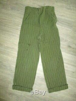 William DIX Dr Doolittle Costume Disney Boys Wardrobe Suit Jacket Pants