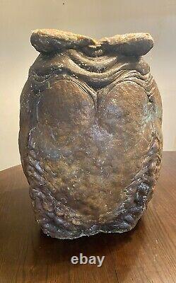 Xenomorph Facehugger Alien Egg Screen Used Movie Prop From Aliens Vs Predator